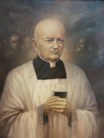 Ks. Narcyz Putz